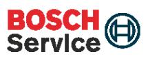 Логотип компании Bosch Service