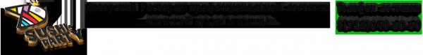 Логотип компании Sushi-Party