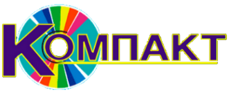 Логотип компании Компакт