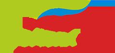 Логотип компании ДЕНТАЛ-АРТ