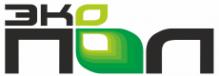 Логотип компании ЭкоПол