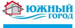 Логотип компании Южный город