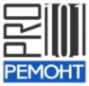 Логотип компании Pro101Remont