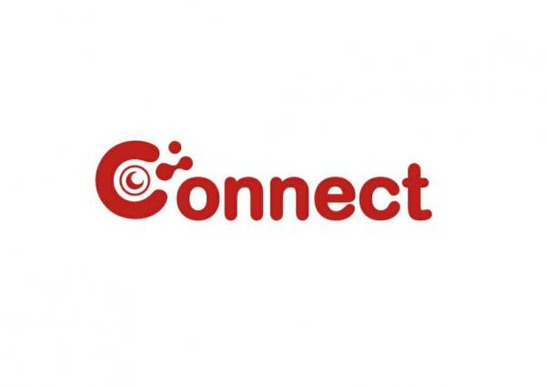 Логотип компании Connect